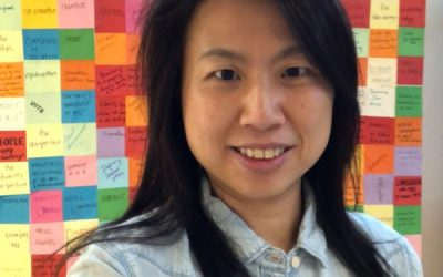 058. Manufactured x GIZ FABRIC: Gladys Tang on How Brands Can Support Supply Chain Dialogue