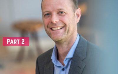 060. Manufactured x GIZ FABRIC: Matthijs Crietee on How to Achieve Supply Chain Partnership