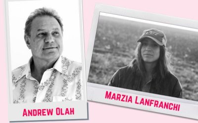 055. Manufactured x Transformers Foundation: Marzia Lanfranchi and Andrew Olah on Putting Supplier Voices at the Center of the Sustainable Fashion Story