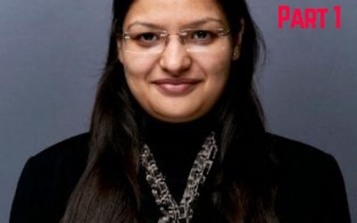 061. Dr. Divya Jyoti on How Workers Experience Buyer Codes of Conduct Part 1